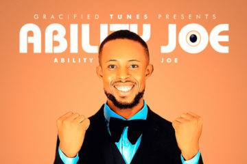 Ability Joe – I Testify