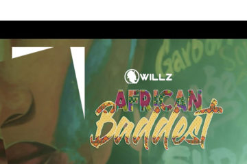 VIDEO: Owillz – African Baddest