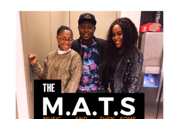 #theMATSpodcast (Ep. 12) w/ Emma Nyra: Falz vs Transactional Sex, Female Industry Beef (The Untold Story)