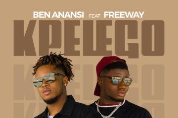 Ben Anansi Ft. Freeway – Kpelego