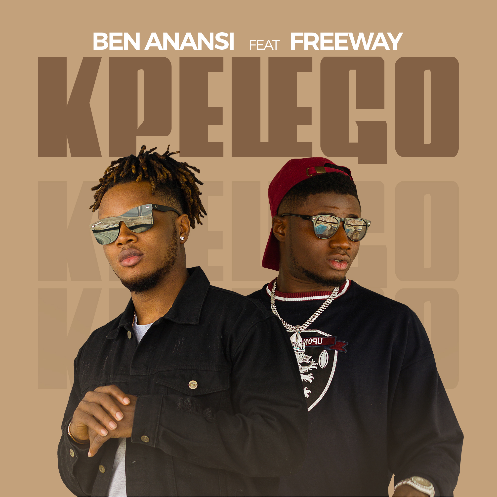 Ben Anansi Ft. Freeway – KPELEGO
