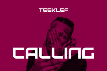 VIDEO: Teeklef – Calling