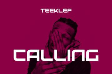 Teeklef – Calling