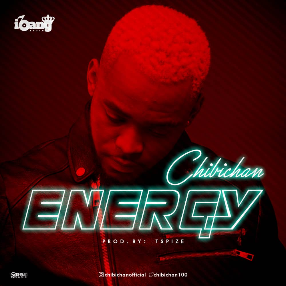 "Image result for Chibichan Releases Single Titled ""Energy"""