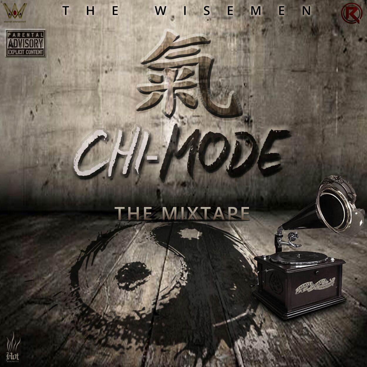 The Wisemen Crew – Chi-Mode (The Mixtape) + Wide Awake