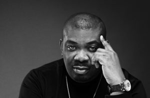 Don Jazzy's Statement on Tiwa Savage's exit from Mavin