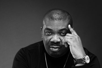 """Mavin Wouldn't Have Been The Same Without Tiwa"" – Don Jazzy"