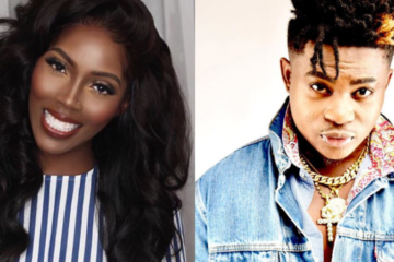 "Danny Young Slaps Tiwa Savage With A 200Million Naira Lawsuit For ""Damages"""