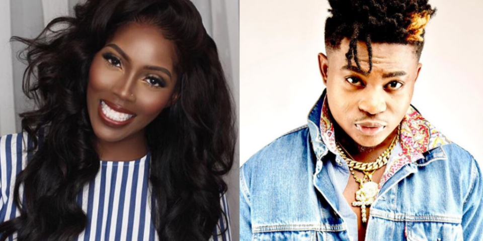 YouTube Deletes Tiwa Savage's 'One' Due To Copyright Claims