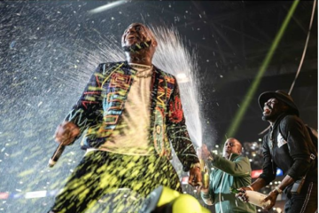 Davido Talks About Being The 1st African Artiste To Sell Out O2 Arena & What It Cost Him
