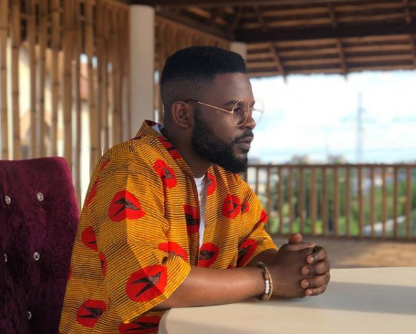How Falz Fearlessly Shatters Nigerian Leaders' Table In Talk + Reactions