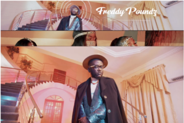 VIDEO: Freddy Poundz – Samba (Remix)