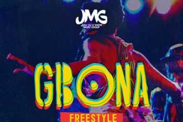 BuTcH of JMG – Gbona (Freestyle)