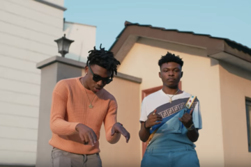 VIDEO: Haekins ft. Mayorkun – Expressions (Remix)