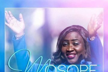Funmi Praise – Mosope
