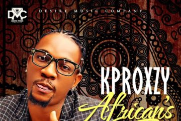 Kproxzy – African's Time