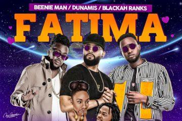 DJ Badejo – Fatima ft. Beenie Man, Dunamis & Blackah