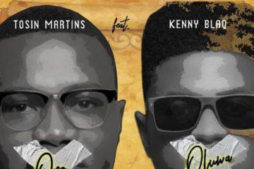 Tosin Martins feat. Kenny Blaq – Oro Oluwa