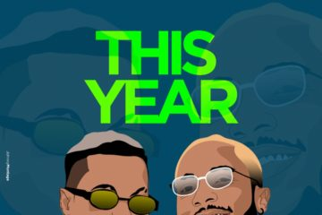 Kenny Wonder ft. Danny Joe – This Year