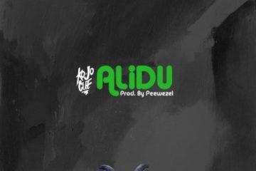 Ko-Jo Cue – Alidu