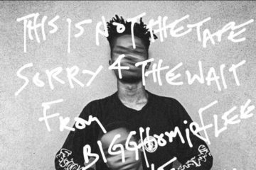 Kwesi Arthur – This Is Not The Tape, Sorry For The Wait (EP)