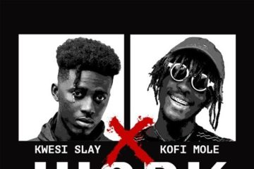 Kwesi Slay ft. Kofi Mole – Work