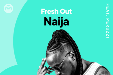 Peruzzi's 'Majesty' Leads the 'Fresh Out Naija' Playlist on Mino Music