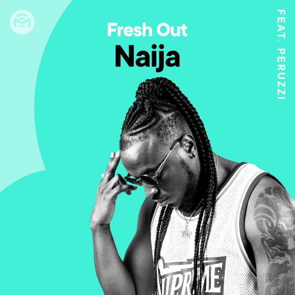 Peruzzi's 'Majesty' Leads the 'Fresh Out Naija' Playlist on