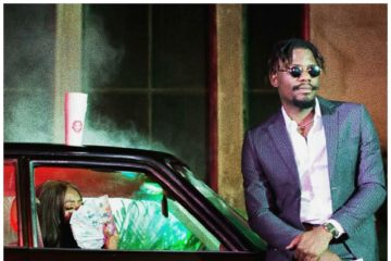 Ycee Officially Unveils Record Label, #ANBT