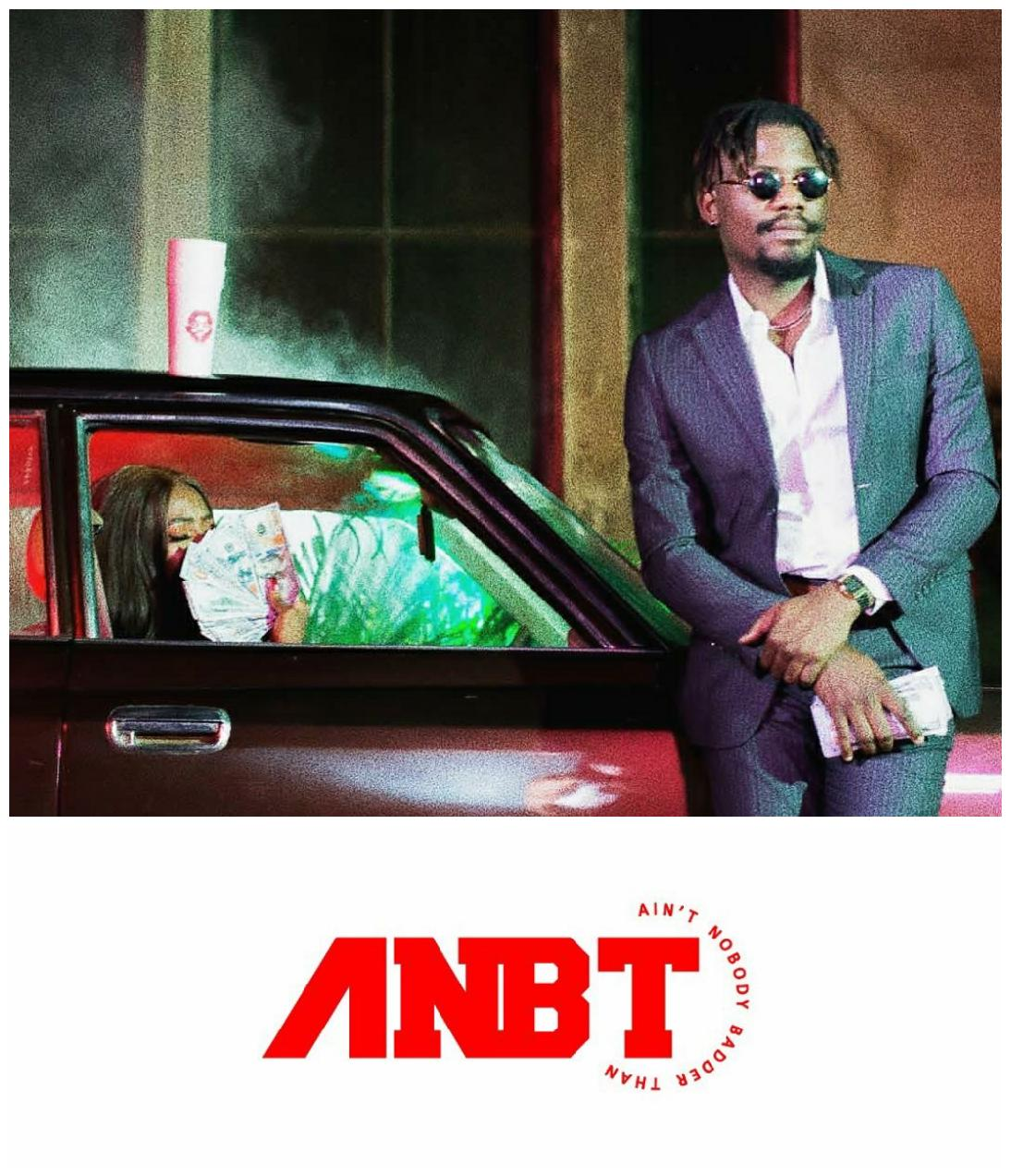 Ycee Announces Officially Unveils Record Label, #ANBT