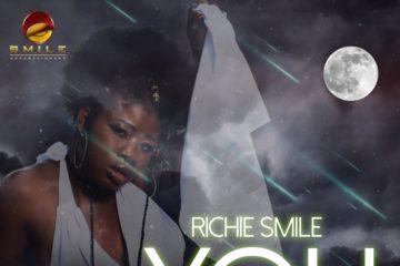 Richie Smile – You (Prod. Jay Pizzle)