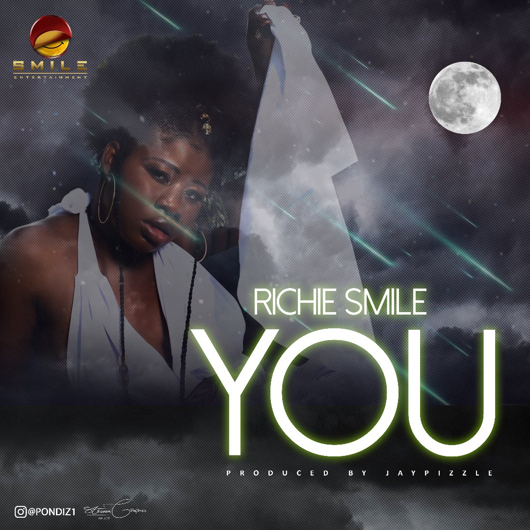 Richie Smile – You (Prod. Jay Pizzle)