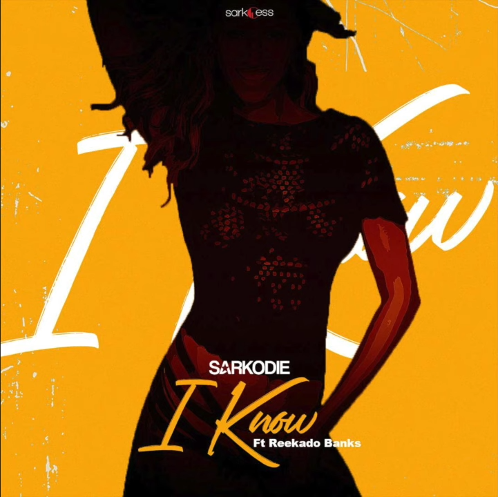 Sarkodie ft. Reekado Banks – I Know