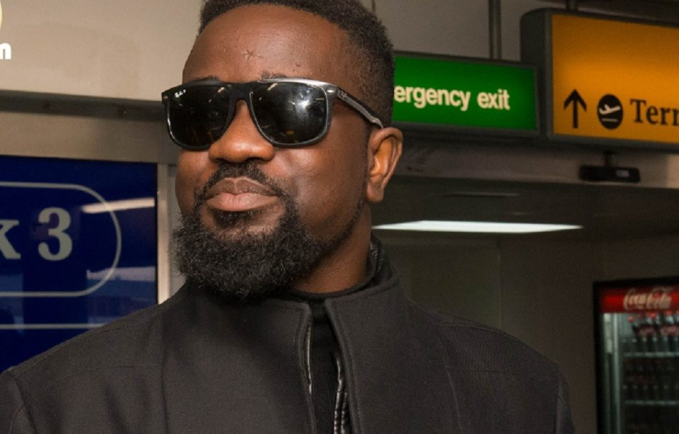 """I Always Forget The Lyrics Of My Songs…"" – Sarkodie"