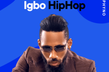 Introducing: 'Igbo Hip-Hop' Playlist on Mino Music | ft. Phyno