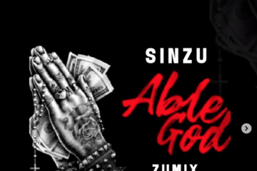 Sinzu – Able God (Zumix)