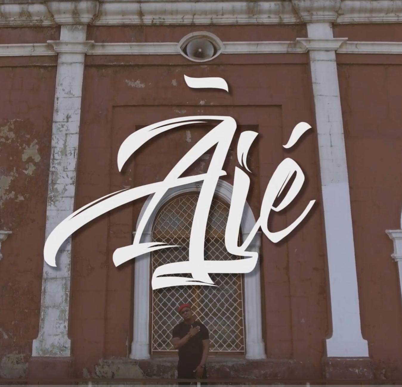 VIDEO: Jaywon – Aje