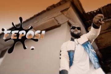 VIDEO: Skales – Feposi