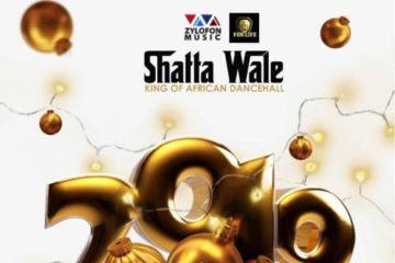 Shatta Wale – 2019