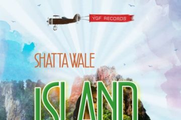 Shatta Wale – Island