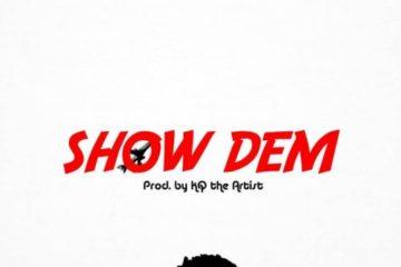 Shaker x Ko-Jo Cue x Twitch x Kofi Mole x Sefa – Show Dem