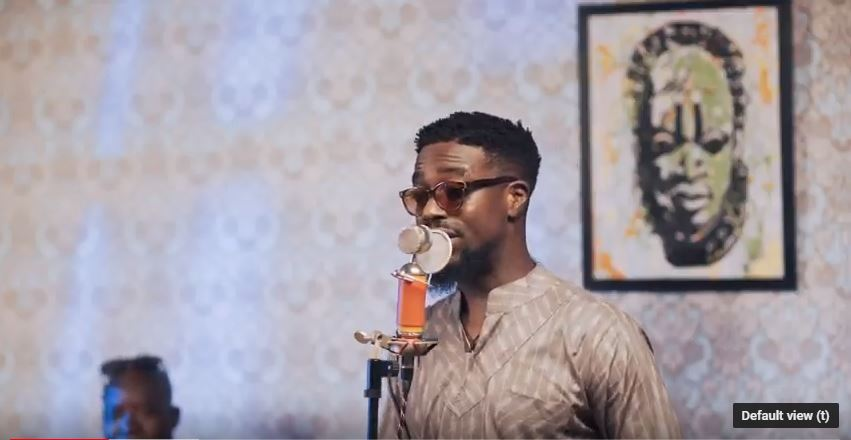 VIDEO: Sir Dauda - Kalakuta | Clicks & Tones #MusicMonday