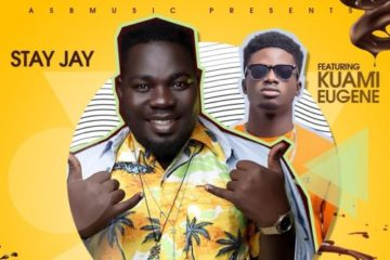 Stay Jay ft. Kuami Eugene – Chocolate