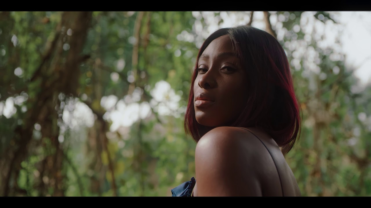 VIDEO: Tolani - Bamilo