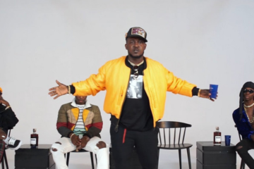 VIDEO: L.A.M.B Cypher 2019 (M.I, Blaqbonez, A-Q, Loose Kaynon)