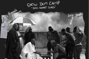 Show Dem Camp – Clone Wars Vol. IV (Mixtape)