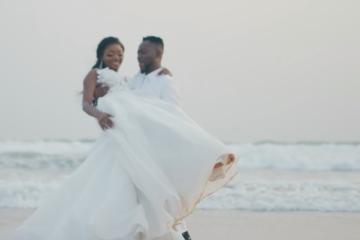 VIDEO: Adekunle Gold & Simi – Promise