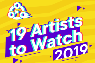 19 Artists to watch in 2019