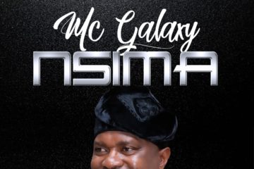 VIDEO: MC Galaxy – Nsima