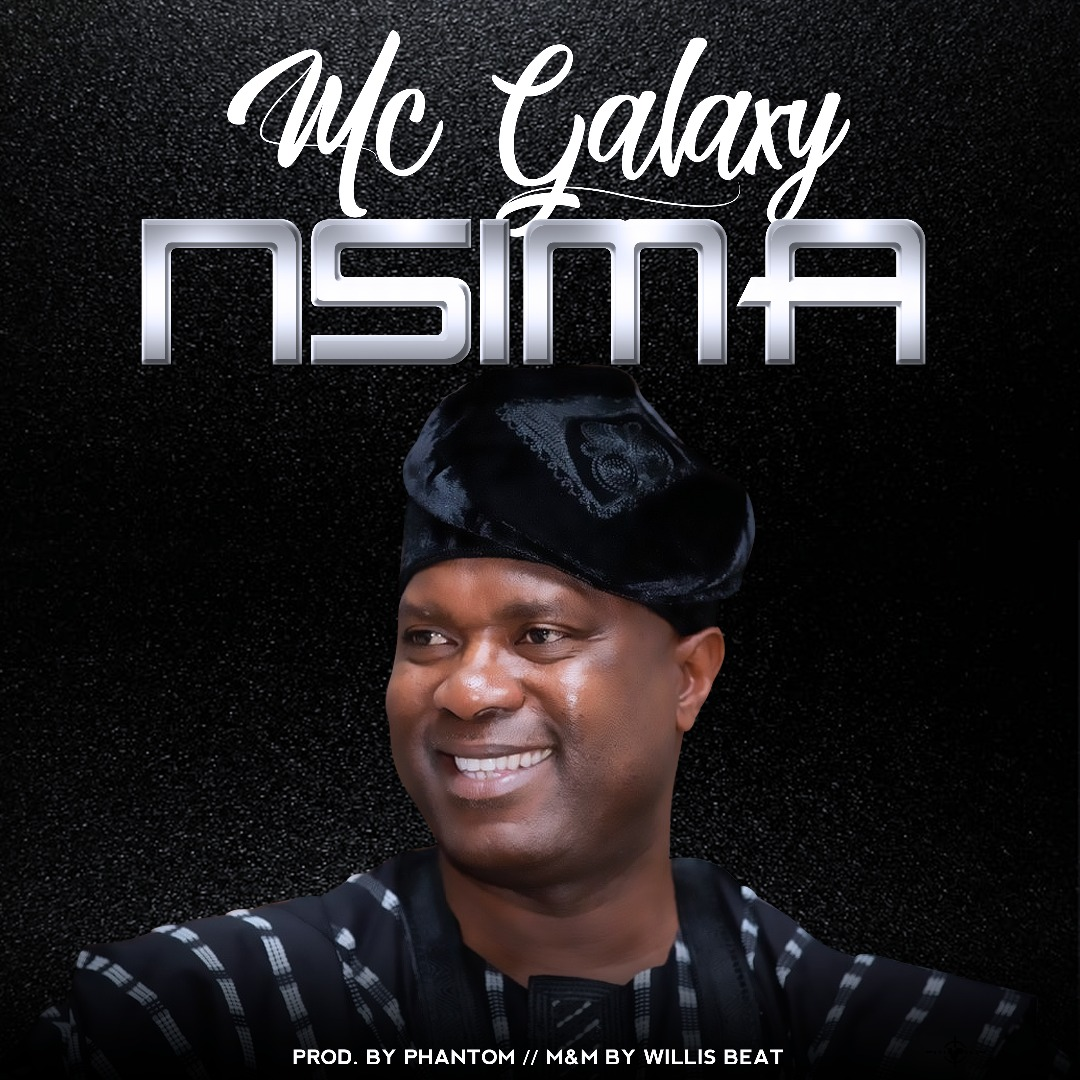 Image result for MC Galaxy Nsima